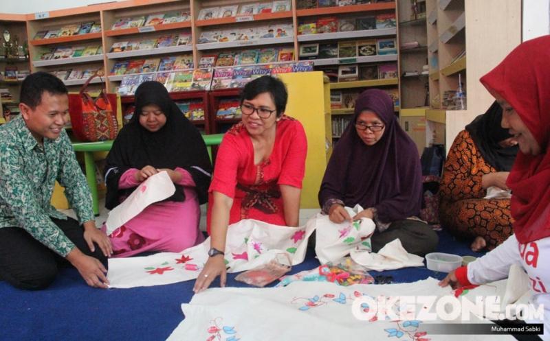 Pemberdayaan Masyarakat Berbasis Komunitas Ibu dan Perempuan
