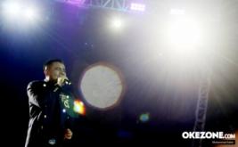 Aksi Panggung Judika Meriahkan Konser I LOVE RCTI 28
