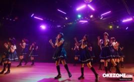 Wow! JKT48 Luncurkan Judul Lagu Terpanjang dalam Sejarah JKT48