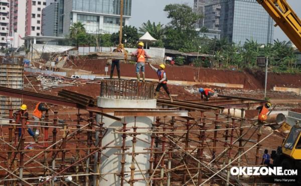Proyek Tol Desari Ditargetkan Beroperasi pada Penghujung Tahun 2017