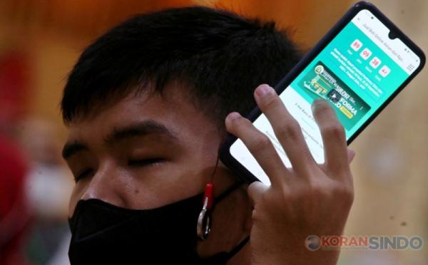 Penyandang Tuna Netra Kini Bisa Bisnis di Toko Online 0 ...