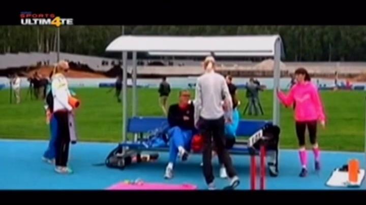 Skandal Doping, Atletik Rusia Terancam Sanksi