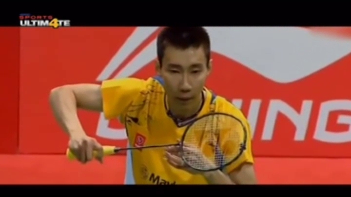 Gelar Perdana Chong Wei di China Open