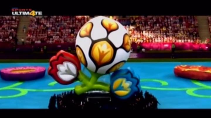 Keamanan Diperketat Jelang Euro 2016