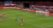 Kualifikasi Euro 2016-Belanda vs Islandia