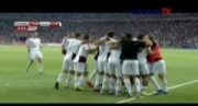 Kualifikasi Euro 2016-Turki vs Latvia