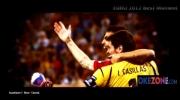 Gol-gol Terbaik pada Euro 2012