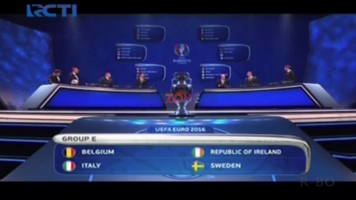 Sportacular Euro 2016 Road to France