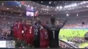 Drama Final Euro 2016