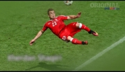 5 Gol Terbaik di Piala Eropa 2016
