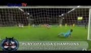 Highlight Play-off Liga Champion