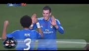 Madrid Ajukan Kontrak Anyar ke Gareth Bale