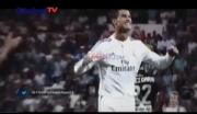 Ronaldo Tetap Setia di Madrid