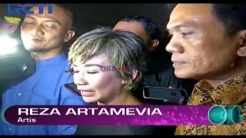 Kesaksian Reza Artamevia Memperkuat Tuduhan Pencabulan yang Dilakukan Aa Gatot