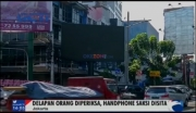 Polisi Ketahui Asal Video Porno di Reklame