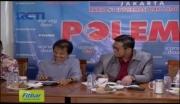 Para Tim Sukses Adu Strategi di Pilgub DKI Jakarta