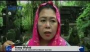 Yenny Wahid Ajak Masyarakat Bersikap Kritis
