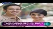Tara Budiman Pacari Sepupu Raffi Ahmad