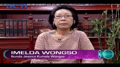 Keluarga Yakin Jessica Kumala Wongso Akan Divonis Bebas oleh Majelis Hakim