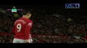 Best Goal Premier League: Manchester United vs West Ham United