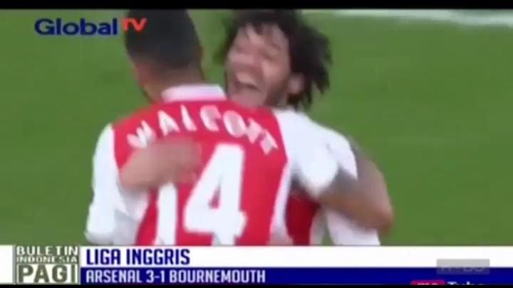 Highlight Premier League di Pekan ke 13