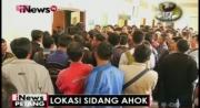 Sidang Ahok Digelar di Pengadilan Negeri Jakarta Pusat