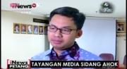 KPI Tidak Batasi Upaya Peliputan Media Sidang Ahok