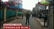 Sebuah Penemuan Bom Gegerkan Masyarakat Bekasi