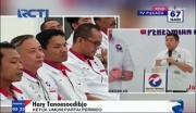 Hary Tanoe Lantik Departemen Kader DPP Partai Perindo