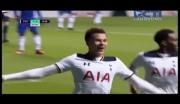 Best Goal: Tottenham Hotspur Bungkam Chelsea 2-0