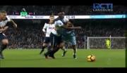 Full Recorded Premier League Manchester City Vs Tottenham Hotspur