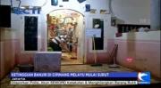 Banjir di Cipinang Melayu Mulai Surut
