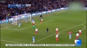 Manchester City Taklukkan AS Monaco 5-3