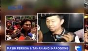 Kasus Mega Korupsi, KPK Tahan Andi Narogong