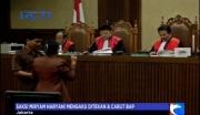 Saksi Miryam Haryani Sangkal Seluruh Berita Acara Pemeriksaan