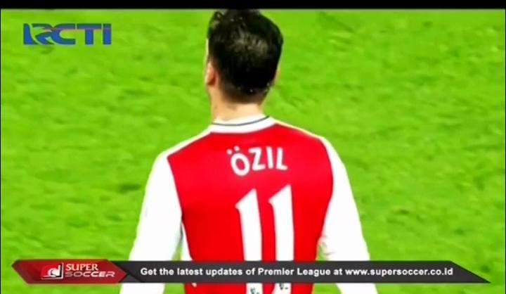 Tak Ingin Lepas Ozil, Arsenal Sodorkan Gaji Fantastis