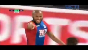 Arsenal Dipermalukan Crystal Palace 3-0