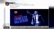 Valverde Resmi Jadi Pelatih Baru Barcelona