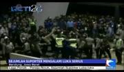 Ricuh Laga Persib Vs Persija Hingga Luar Stadion