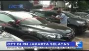 OTT di PN Jakarta Selatan