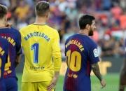 Kostum Spesial Barcelona Hormati Korban Teror Bom