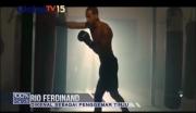 Pensiun dari Sepakbola, Rio Ferdinand Jajal Tinju Profesional