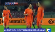 Kalahkan Belarusia, Belanda Buka Peluang Melaju ke Piala Dunia